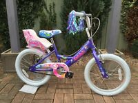 "Claud Butler Mermaid 18"" Bike"