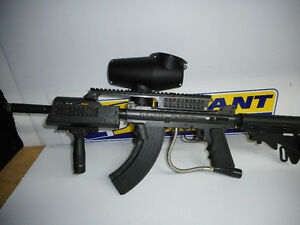 Fusil à peinture *paintball* Tippman 98 custom opposing force