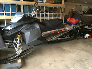 08 ski doo summit