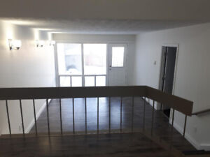 Newly Renovated 3 Bedroom Townhome, Now Available!