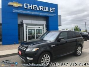 2016 Land Rover Range Rover Sport V6 HSE  - Leather Seats - $492