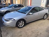 1999 ford cougar 2.5 v6 choice of two