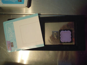 Sizzix Cutting Pads and Dies London Ontario image 2