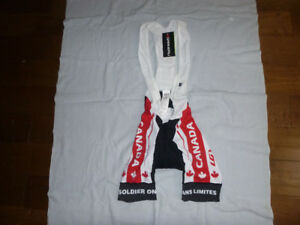 Bib Cycling shorts NEW