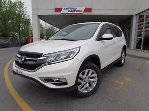 Honda CR-V AWD 5dr EX TOIT OUVRANT BLUETOOTH CAMERA  2015