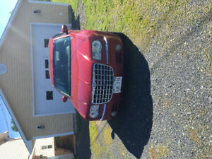2008 Chrysler 300 Limited For Sale In Fredericton!