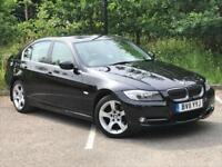 BMW 3 Series 2.0 318i Exclusive Edition 4dr PETROL MANUAL 2011/11