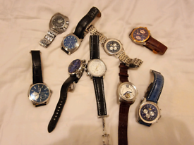 Watches mixed