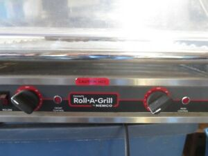 RESTAURANT EQUIPMENT / CONCESSION TRAILER FOR SALE