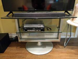 Modern/Sturdy TV Stand