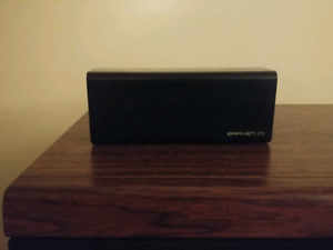 Bluetooth and PC speakers