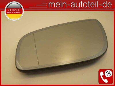 Mercedes S211 W211 Spiegelglas Li aut. Abblendbar Asphärisch MOPF (2006-2009)  D