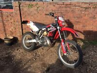 Gas gas ec300 2004 with extras
