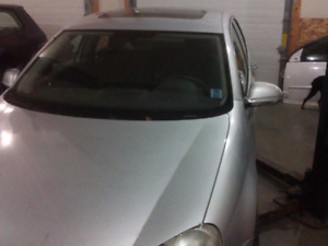 Parting out 2006 vw jetta tdi