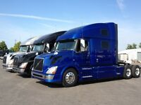 WANTED 1 CLASS DRIVERS. for CAN-USA WEST.