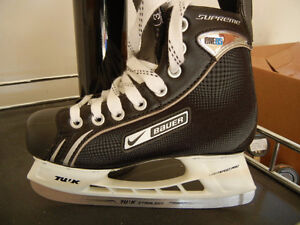 Bauer One05 Light Speed Pro Skates 3R London Ontario image 3