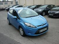 2009 Ford Fiesta 1.6TDCi Econetic Finance Available