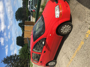 2008 Suzuki Swift Hatchback, immediate sale 500 or best offer