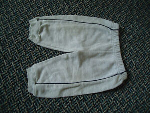 Baby Size 3-6 Months Joggers