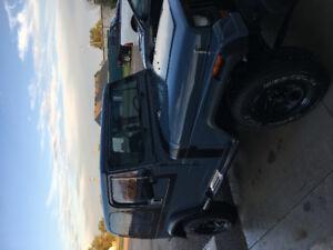 1989 Jeep Wrangler SE SUV, Crossover