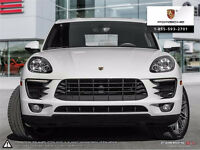2015 Porsche Other Macan S SUV, Crossover