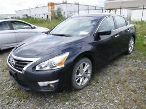 2013 Nissan Altima 2.5 SV BACK UP CAMERA! NAVIGATION! PUSH BU...