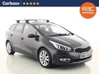 2014 KIA CEED 1.6 CRDi 4 5dr Estate
