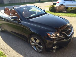 2012 Lexus Other Convertible