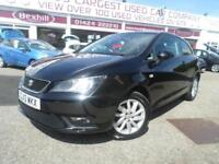 SEAT Ibiza 1.4 SE 3dr PETROL MANUAL 2012/12