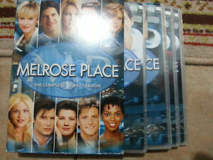 Melrose Place first three seasons