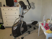 ELLIPTICAL...Just in time for Christmas!!