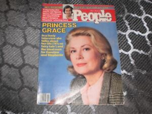 Collectors issue of People mgazine
