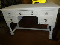 Desk (3 Choice see photo & prices)