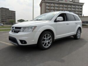 2013 Dodge Journey AWD 4dr R/T   1200 CASH BACK WITH THIS JOURNY