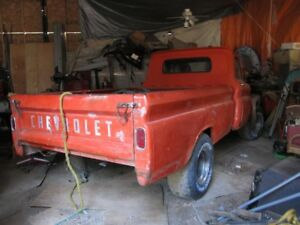 *PRICE REDUCED* 1965 Chevrolet Other Pickups Pickup Truck