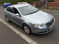 2006 1.9 TDI Passat SE full year mot