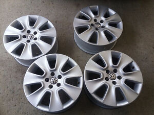 16 inch mag rims in good condition
