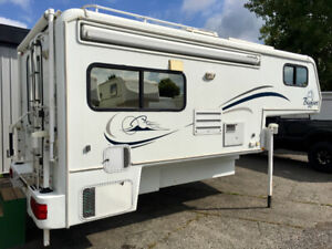 Truck Camper | Buy or Sell Used and New RVs, Campers