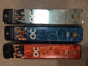 The OC seasons 1-3 Kawartha Lakes Peterborough Area image 1