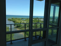 STUNNNG LAKE VIEW 2 BDRM UNIT - 17th FLR WITH HUGE BALCONY