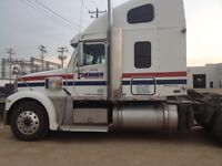 Long distance driver required class 1