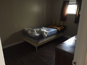 Room for rent all incl