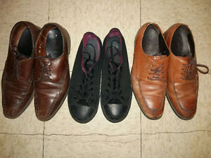Variety Shoes Size 7-8