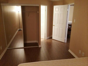 Master Bedroom for rent at Bay and College