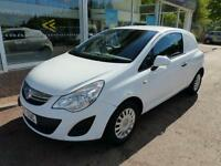 Vauxhall Corsa 1.2 Cdti 75ps Ecoflex Car derived