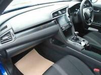 2020 Honda Civic 1.6 i DTEC 120ps SR s s 5 Door Manual Hatchback Diesel Manu