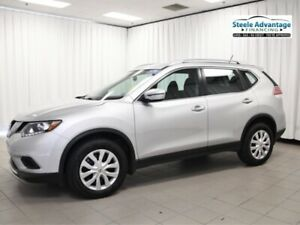 2016 Nissan Rogue ALL WHEEL DRIVE, Bluetooth and more!