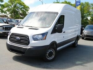 2018 Ford TRANSIT High Roof
