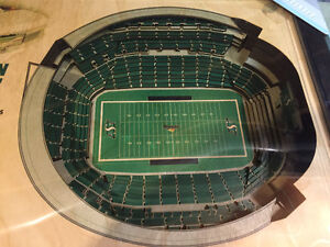 Saskatchewan roughrider collectibles