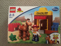 Lego Duplo Toy story 5657